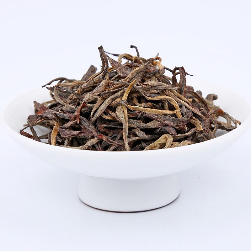 Tea wholesale Honey sweet Top grade organic yellow tea by handmade - 4uTea | 4uTea.com