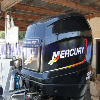 For**used Twin Mercury 300 Hp Four Stroke Outboard Motor Engine - Buy Boat  Engine Product on Alibaba com