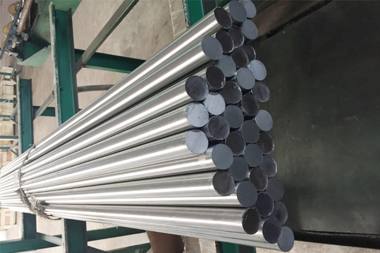 Competitive price types 1.4542/630/17-4ph stainless steel bar for casting ball bearing