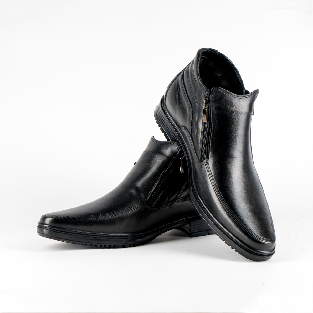 with shoes quality sheepskin Best Cow Leather men YdXxxqwE