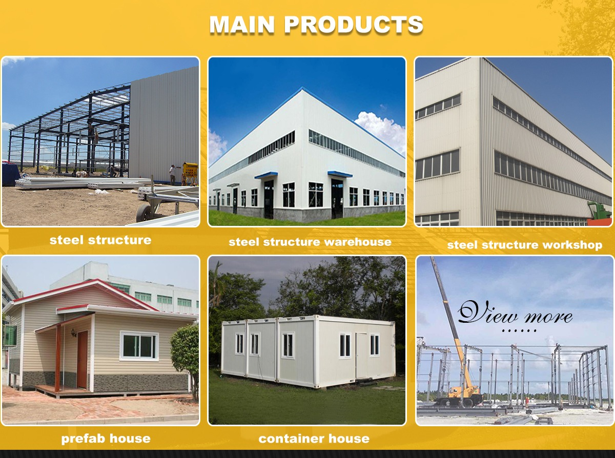 Qingdao Senwang Steel Structure Building Stock Co Ltd Steel