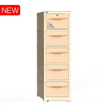 Color full - Cabinet 5 drawers No.H051/5 - Duy Tan