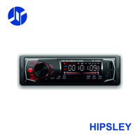 FX car mp3 with LCD Display ID3 Tag Display supports Iphone charging and with mobile App
