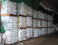 PP scrap/ PP Big bags/jumbo bags plastic scrap used pp big bags