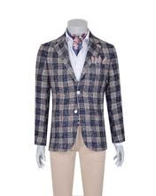 Mens Blazer Casual Jacket New 2018