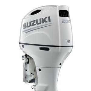 Wholesale price Brand New/Used Suzuki Marine 200HP 20