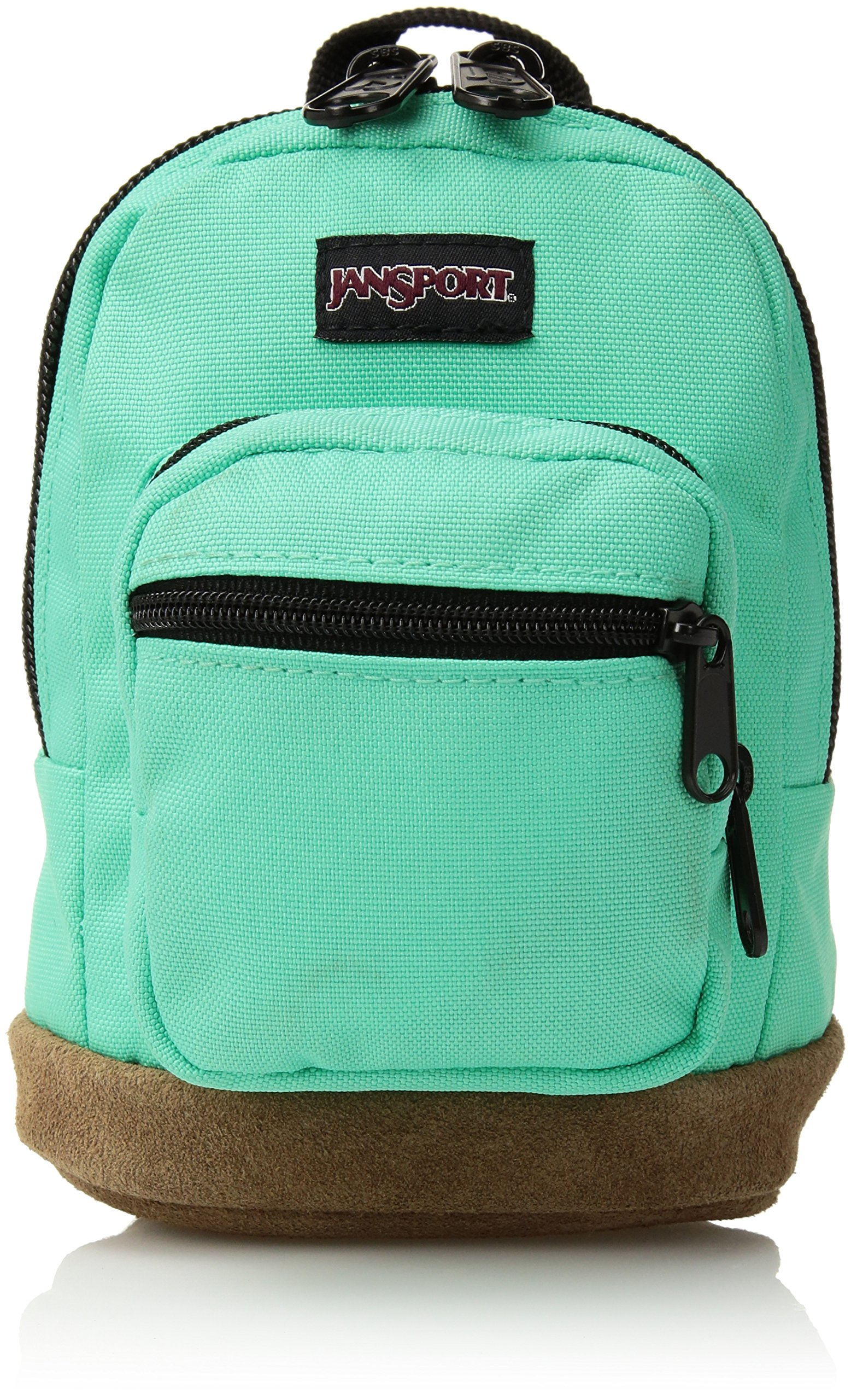3bc488c619 Get Quotations · JanSport Unisex Right Pouch Seafoam Green Backpack
