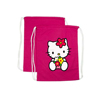 Hello Kitty Print Drawstring Cotton Bag