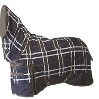 High Quality Turnout Out Door Horse Rug Manufacturer Kanpur