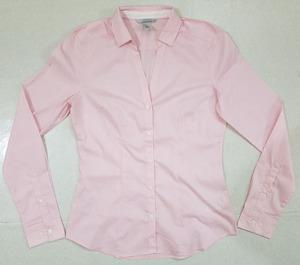 Export Surplus Garments in Bangladesh Ladies Formal Shirt