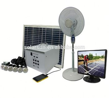 Mini portable and home necessity ,Home Multi-function solar lighting kit