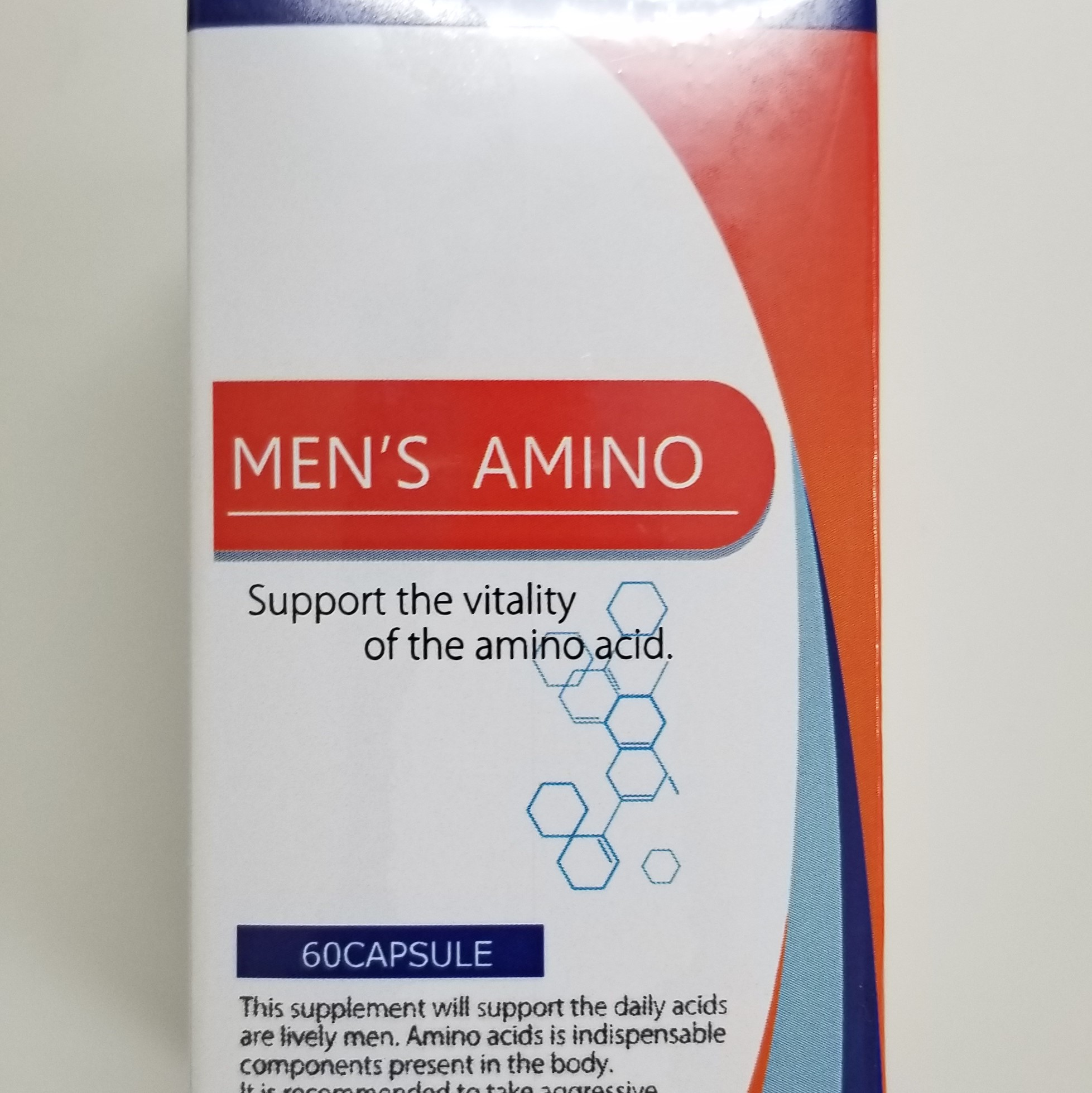 medicine for long time sex, made in Japan, MEN AMINO acids health body supplement