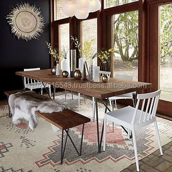 Desert Design Dining Table