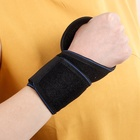 Durable adjustable elastic wrist straps gym