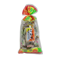 High-quality best selling sweet Assorted Monaka(POLY BAG) Oat Cracker and Biscuit Flavar Candy