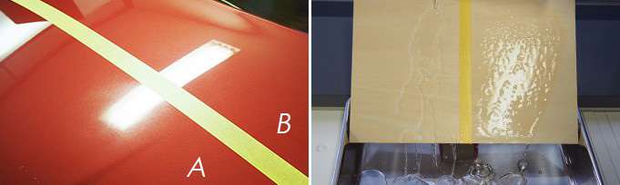 Silica sealant | Pika Pika Rain PREMIUM Ceramic Coating | get sample