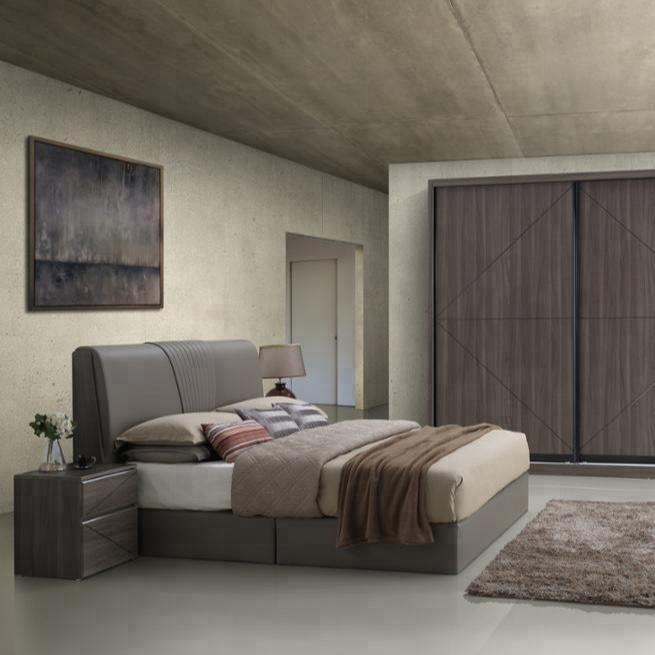 High Quality Master Bedroom Set Home Furniture - Buy Modern Contemporary  Bedroom Sets,Bedroom Design Set 2018,Diamond Bedroom Sets Furniture Product  ...