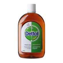 <span class=keywords><strong>Dettol</strong></span> <span class=keywords><strong>Antiseptische</strong></span> <span class=keywords><strong>vloeistof</strong></span> 500 ml