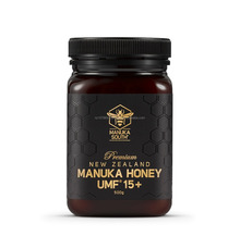 Manuka South UMF 15+ Manuka Honey 500g