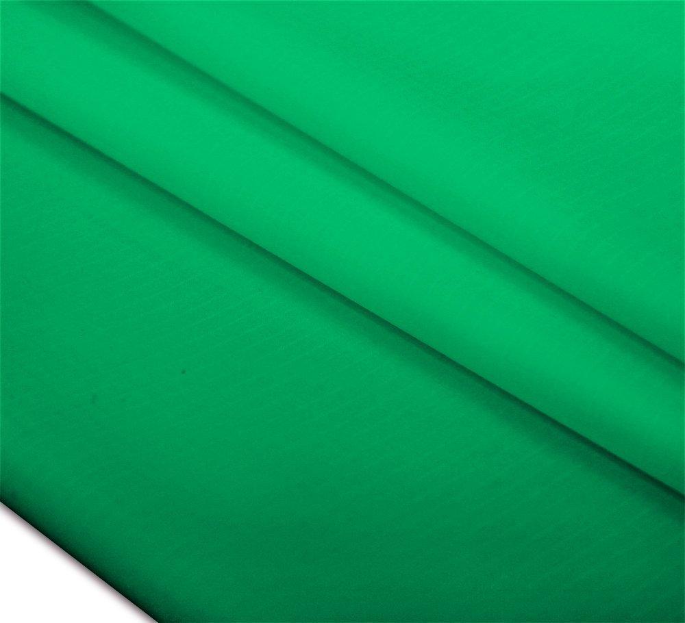 "59/"" Green 40D Super Thin Waterproof Ripstop Nylon Fabric Kites Windsocks Decor"