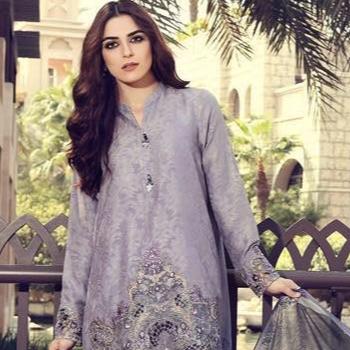 985137fd49 Deepsy Maria -b Fancy Cotton Heavy Embroidery Salwar Kameez Suit ...