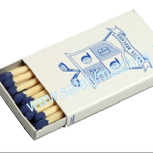 Factory Price Best Price Best Quality Promotional Matches