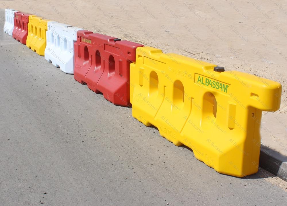 United Arab Emirates Road Barrier, United Arab Emirates Road Barrier