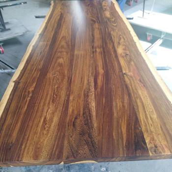 Live Edge Wood Slab Teak Wenge Raintree Acacia Wood Slab Table Top Buy Natural Edge Wood Slab Wood Oval Table Top Slab Of Acacia Wood Product On