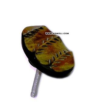 Bloemen Gesneden Hoorn Houten Deurknoppen Vintage Custom Kast Trekt En Knoppen Buy Deurknoppen Vintagehouten Knoppenkast Knoppen En Trekt Product