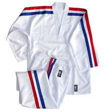 <span class=keywords><strong>WTF</strong></span> Top kwaliteit Licht Materiaal Vechtsport <span class=keywords><strong>Taekwondo</strong></span> Uniform