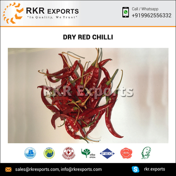 Best Quality Red Hot Spicy Teja Dried Red Chilli - Buy Red Chilli,Spicy Red  Chilli,Dried Red Chilli Product on Alibaba com