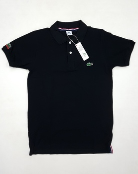 Bangladesh Garments Stocklot /Shipment Cancel /Surplus Men's High Quality Polo With logo on left side of chest