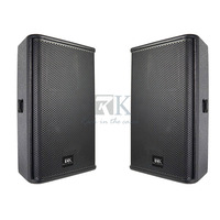 Professional Subwoofer Speaker Pa Speaker Stage Sound System