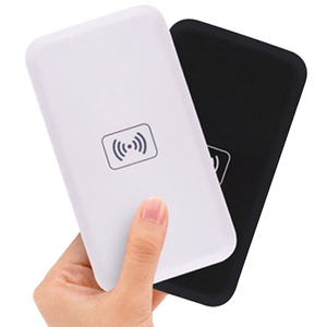 WCP007 5W Mobile Phone Wireless Charger Used for QI Standard