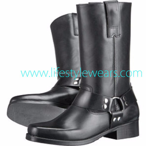 boots spiked genuine leather riding boots genuine leather boots women