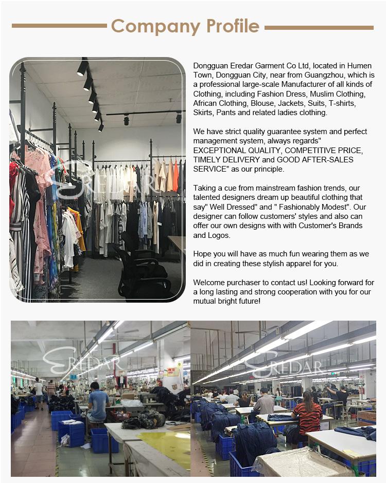 Yeni varış kadın kedah peplum modern düz baskılı Mini Clara Modern İngiliz pamuk baju kurung malezya