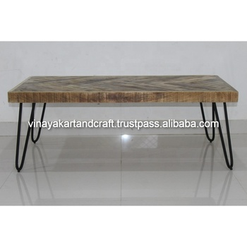 Awesome Vintage Industrial Coffee Table Jodhpur Antique Wooden Coffee Table With Hair Pin Legs European Design French Style Coffee Table Buy Coffee Creativecarmelina Interior Chair Design Creativecarmelinacom