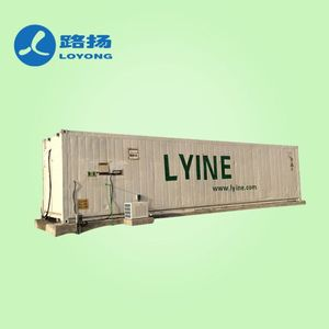 LYINE Environmental Friendly Aquaponics Fish Tank System Hydroponic Growing  Systems Indoor With plastic Fodder Trays Greenhouse