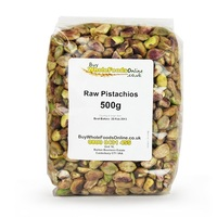 Certified Pistachio Nuts / Sweet Pistachio (Raw and Roasted)