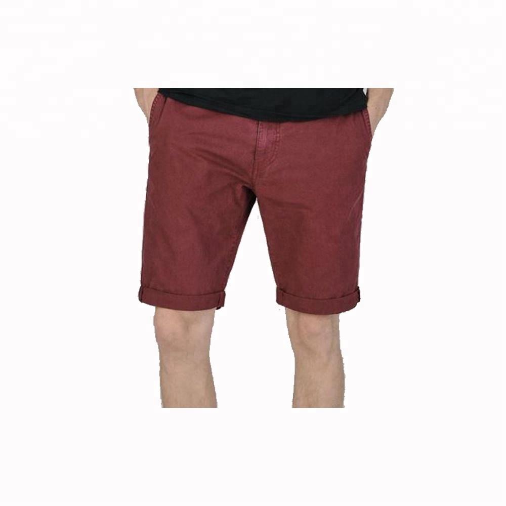 2018 New Design Mens Chino Bermuda Cargo Shorts - Buy Custom High ... 2fdf17652