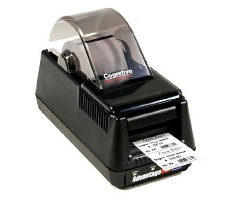 Cognitive DBT24-2085-G1E Cognitive Tpg, DLXI, Printer, Tt/Dt, 2.4In, 203Dpi, 8Mb, 5 IPS, 100-240Vac Power Supply, USB, USB-A, Serial, Ethernet, Us Power Cord, 6' USB 2.0 Cable