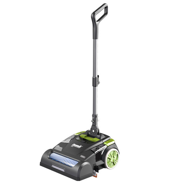 Cleanwill Xd209 Portable Floor Scrubber Upright Vacuum Cleaner