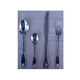 Antique Silver Spoon Fork Knife Cutlery Flatware Set