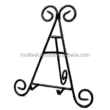 metal easel display stand buy metal easel display stand metal