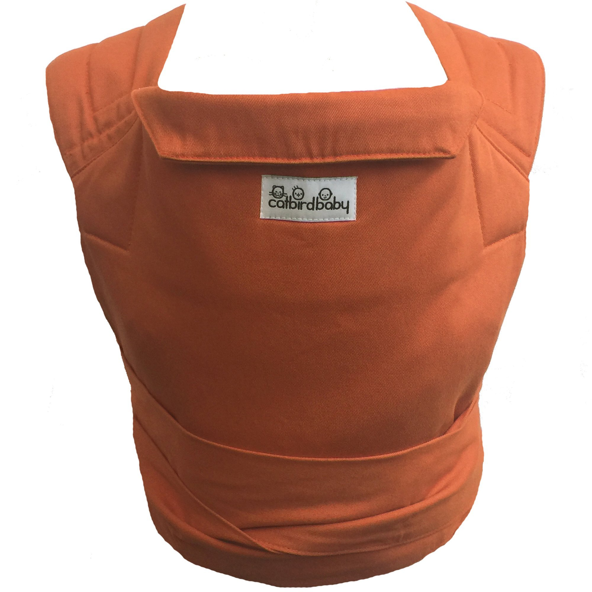 e9017045ad9 Get Quotations · Catbird Baby Mei Tai Baby Carrier