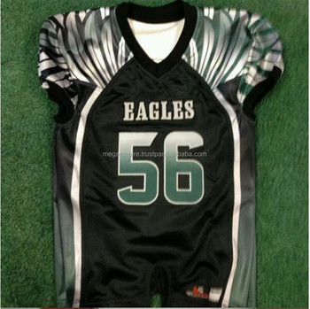 ba5774f63 American Football Uniforms, Customized American Football Jerseys, OEM  Sublimated Football Uniforms