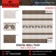 Huge Collection of Digital Exterior Wall Tile 6 X 8