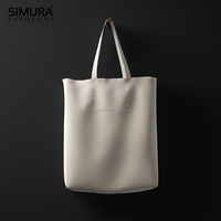 38 X 42 CM Canvas Tote Shopping Bag