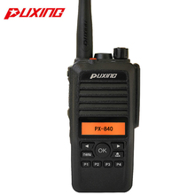 Puxing PX-840 dengan Elektronik Torch Digital DMR <span class=keywords><strong>Radio</strong></span> <span class=keywords><strong>VHF</strong></span>
