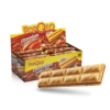 Extra Crispy Sweet Popolo Chocolate Wafer Bar Biscuits Malaysia